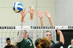 SUNY Adirondack vs Herkimer Volleyball | Volleyball Photo ...