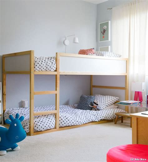 chambre a coucher enfant ikea idee couleur salle de bain