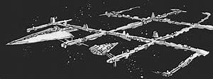 Type II Orbital Repair Yard | Wookieepedia | FANDOM ...