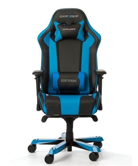 Gaming Chair Ebay Au by Dxracer King Series Ks06 Gaming Office Chair Black