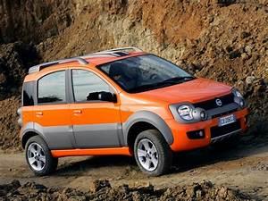 Fiat Panda 4x4 Cross : 17 best ideas about fiat panda on pinterest citroen ds fiat 600 and bmw isetta ~ Maxctalentgroup.com Avis de Voitures