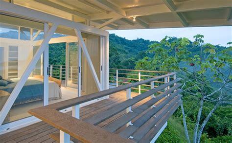 Eco Friendly Beach House In Costa Rica