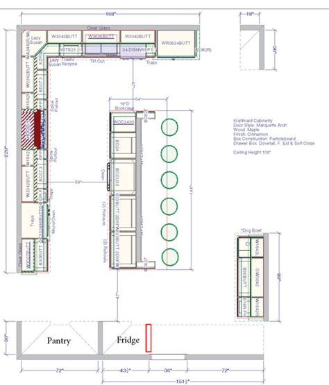 large kitchen plans design critique for large kitchen island plan
