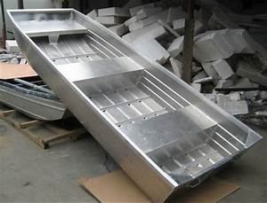 Flat Bottom Boat Plans Aluminum Plans DIY Free Download