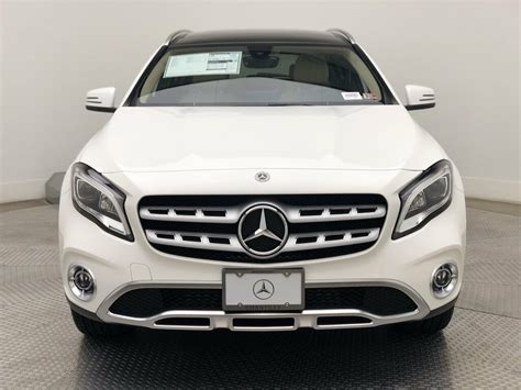 Request a dealer quote or view used cars at msn autos. New 2020 Mercedes-Benz GLA GLA 250 4MATIC® SUV SUV in Chantilly #7200826 | Mercedes-Benz of ...