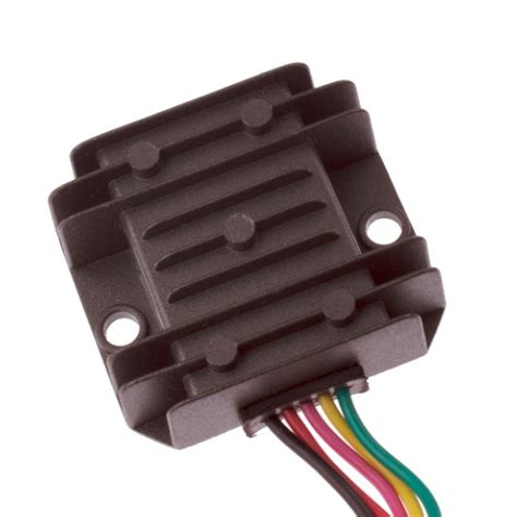 Pin Wire Type Rectifier Voltage Regulator