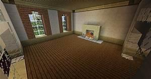 The Parrish House Jumanji Minecraft Project