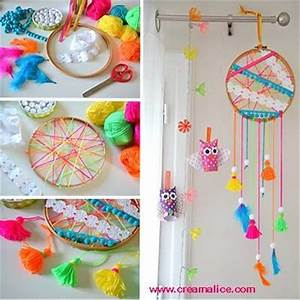 Tutoriel Attrape Rêve : best 25 dream catcher tutorial ideas on pinterest dream catcher dreamcatchers diy and dream ~ Voncanada.com Idées de Décoration