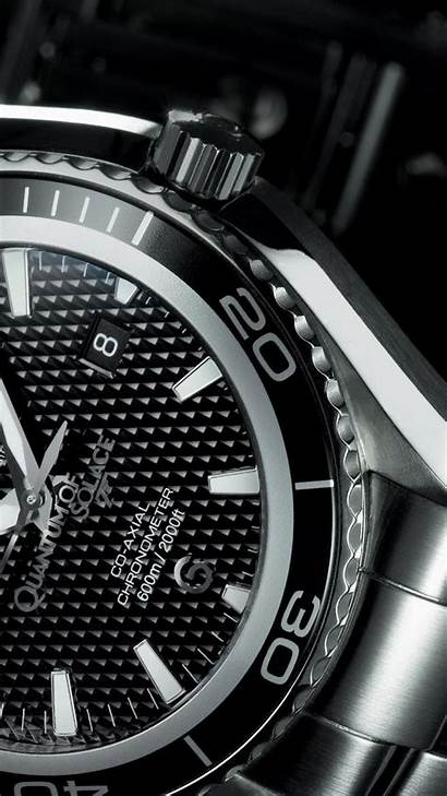 Omega Watches Mobile