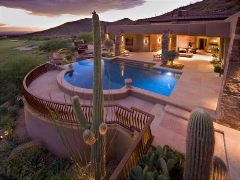 patio pools tucson a demonstration in modern southwest style patio pools of