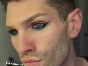 mens Egyptian eye makeup | Egyptian eye makeup, Eye makeup ...