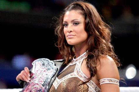 wwe news eve torres expected  part ways  wwe