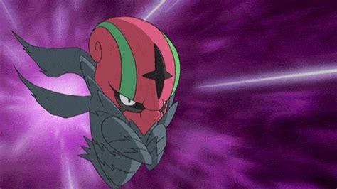 xnalyse accelgor  escavalier pokemon blast news