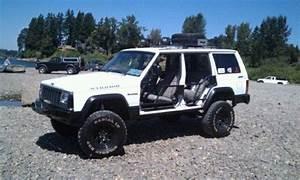 Jeep Cherokee 1990 : mk1shitrocket 1990 jeep cherokeesport utility 4d specs photos modification info at cardomain ~ Medecine-chirurgie-esthetiques.com Avis de Voitures