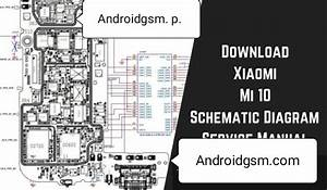 How To Download Xiaomi Mi10 Schematic Diagram Service