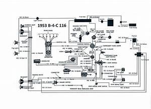 1970 Dodge Truck Wiring Diagram 26677 Archivolepe Es