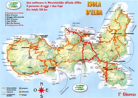 Appartamenti Vacanze Isola D Elba Marina Di Co by Una Settimana In Ciclismo All Isola D Elba