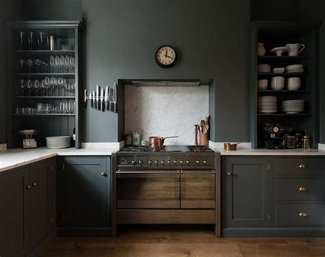 olive green kitchen trend warehouse home
