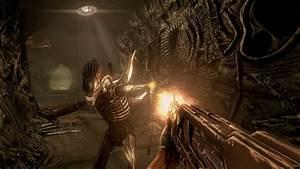 Aliens vs Predator (2010) (Sega, Rebellion) (AvP3) - AvPGalaxy