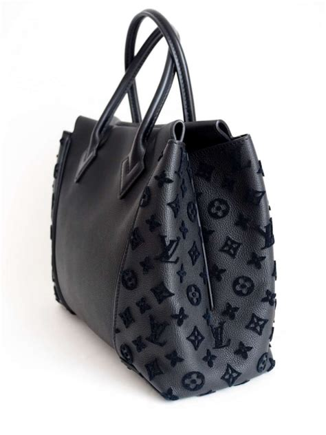 bag louis vuitton  veau cachemire black gm vintage unitedcom