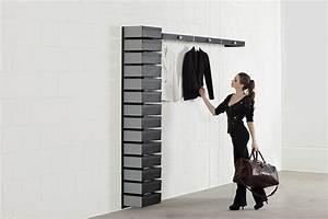 Garderobe Edelstahl Holz : garderobe aus edelstahl deutsche dekor 2017 online kaufen ~ Frokenaadalensverden.com Haus und Dekorationen