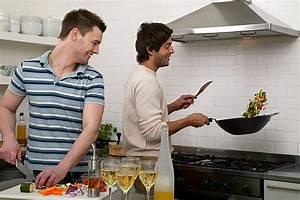 Do the Men in Your Life Cook? | POPSUGAR Food