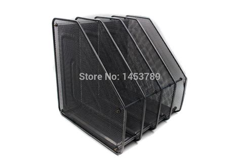 Office Supplies Paper Holder by Mesh Desk Organizer Office Paper Holder Supplies With