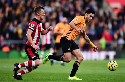 Wolves vs Southampton: Can Saints keep streak alive on Monday?