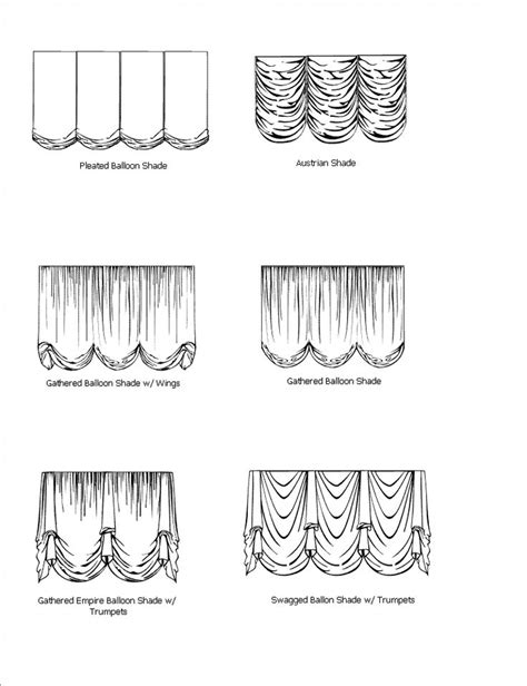 ballon gathered roman shades - Google Search in 2019