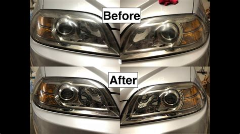 How To Clean Oxidized, Cloudy And Scratched Headlights! (turtle Wax Headlight Lens Restorer Wendy Williams Plastic Surgeon Doctor Frosted Sheets Vinegar Bottle Rocking Chair Laundry Hamper Beach Vinyl Spray Paint For Cars Patio Enclosures