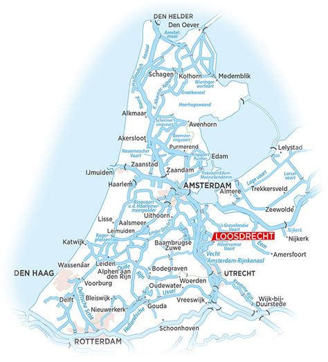 Boat Hire Amsterdam Prices by Hire A Self Drive Canal Boat In Locaboat