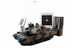 Maßstab Berechnen Modellbau : ferngesteuerter r c panzer leopard ii a5 modellbau tank ~ Themetempest.com Abrechnung