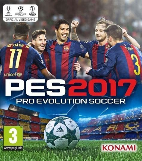 The popular soccer game pes for android pes 2019 pro evolution soccer for android phones and devices is the greatest thing since sliced bread for all the soccer gamers out there. PES 2017 Download Free PC Torrent + Crack - Crack2Games