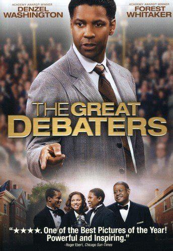 great debaters  dvd hd dvd fullscreen