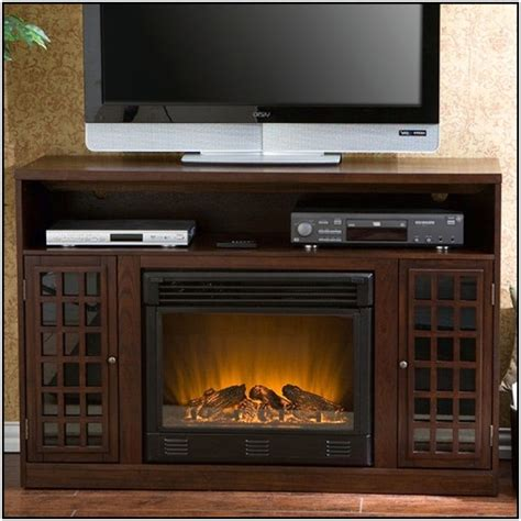 fireplace tv stand lowes electric fireplace tv stand lowes home decoration