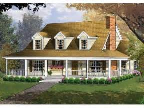Country House Plans Eco Friendly House Country House Plans