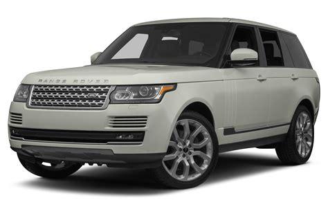 2014 Land Rover Range Rover  Price, Photos, Reviews