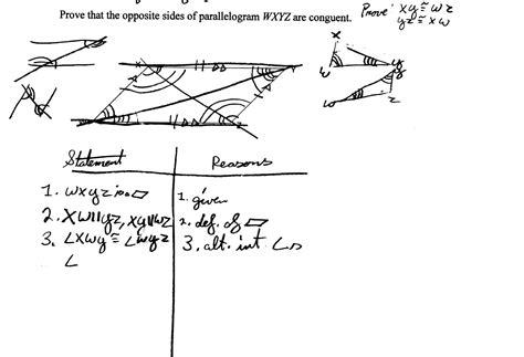 new proving angles congruent worksheet goodsnyc