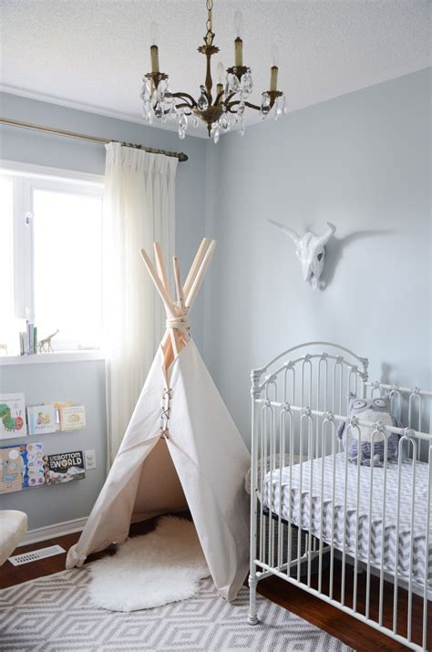 Tipi Kinderzimmer gallery roundup my own teepee project nursery