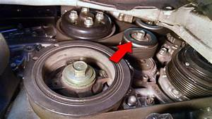 2007 Rx350 Serpentine Replacement
