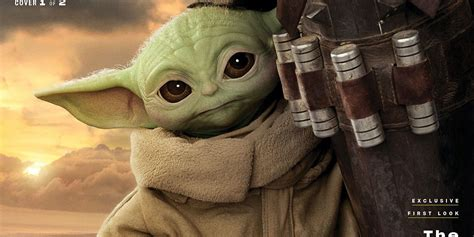 Mandalorian Season 2 Images: First Look At Baby Yoda's Return