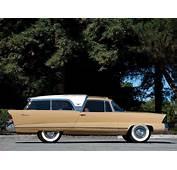Chrysler Plymouth Plainsman Concept 1956  Old Cars