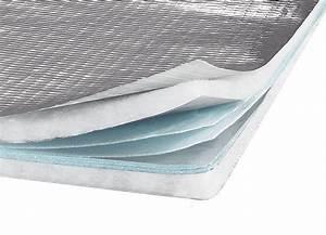 Isolant Thermique Mince Sous Carrelage : construction l isolation moins d nergie plus de sous ~ Edinachiropracticcenter.com Idées de Décoration