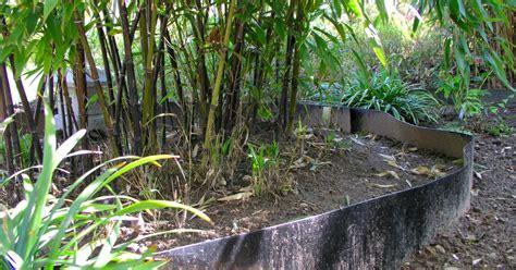 Rhizomsperre Für Bambus Und Wuchernde Gehölze