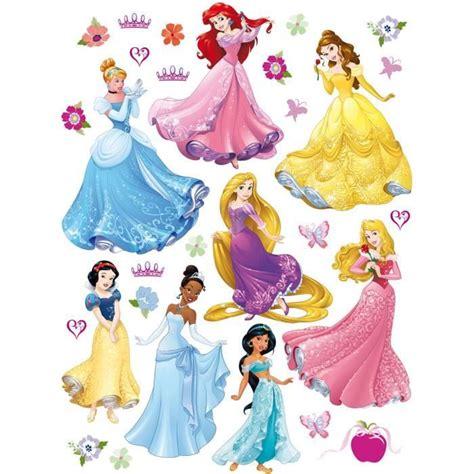 Stickers Princesse Disney Sticker Geant Princesse Achat Vente Sticker Geant Princesse Pas Cher Cdiscount