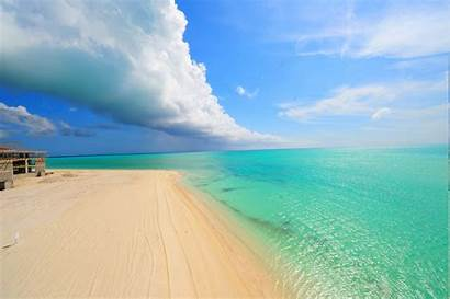 Sea Turquoise Wallpapers Beach Summer Landscape Tropical