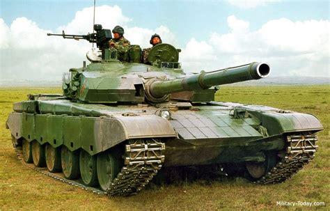 ztz 99 the best battle tank
