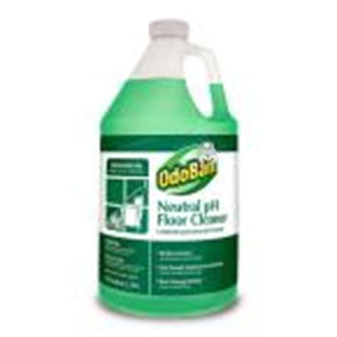 Zep Neutral Floor Cleaner Concentrate Sds by Odoban 1 Gal Neutral Ph Floor Cleaner Of 4 936162