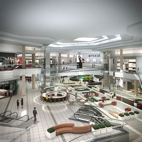 tile store schaumburg woodfield mall reveals new interior look to take shape in 2015