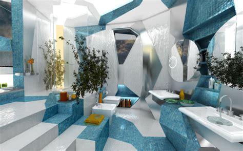 diy bathroom paint ideas ultra modern futuristic interior design ideas my daily